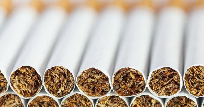 10 килограма нелегален тютюн са иззети при операция на полицията
