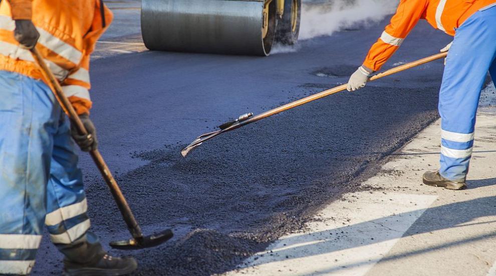 Монтана започва изграждане на квартална улица,...