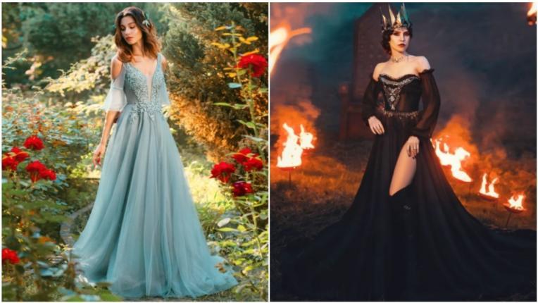ТЕСТ: Богиня на Деня или Повелителката на Нощта си ти?