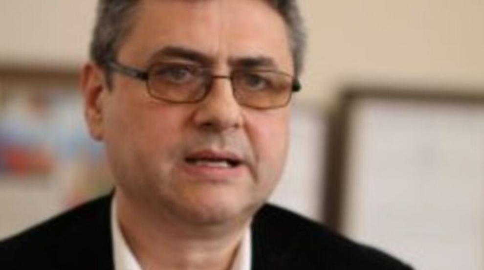 Ректорът на МУ-Плевен: В електронното обучение се...