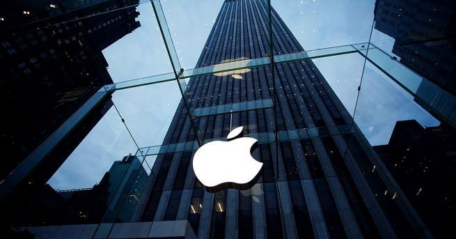 Най-големите компании в света са все в света на технологиите,