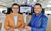 Иван и Андрей представиха нова платформа за кариера и живот в България