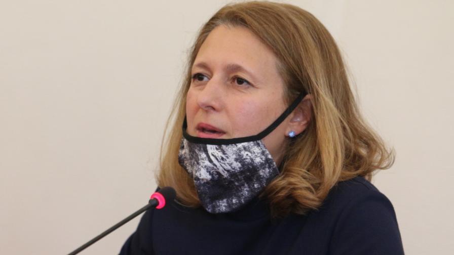 Джема Грозданова