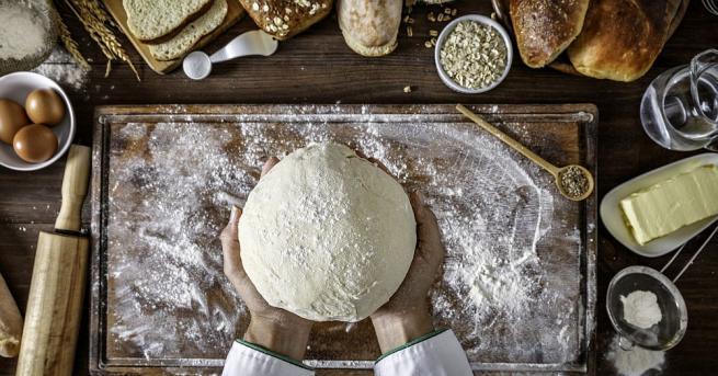 Набавянето на протеини от хляба и паста е полезно за