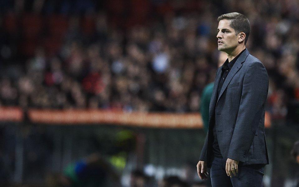 Монако остана без треньор