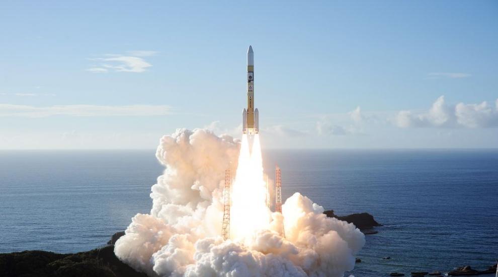 Първата арабска космическа мисия до Марс излетя днес...
