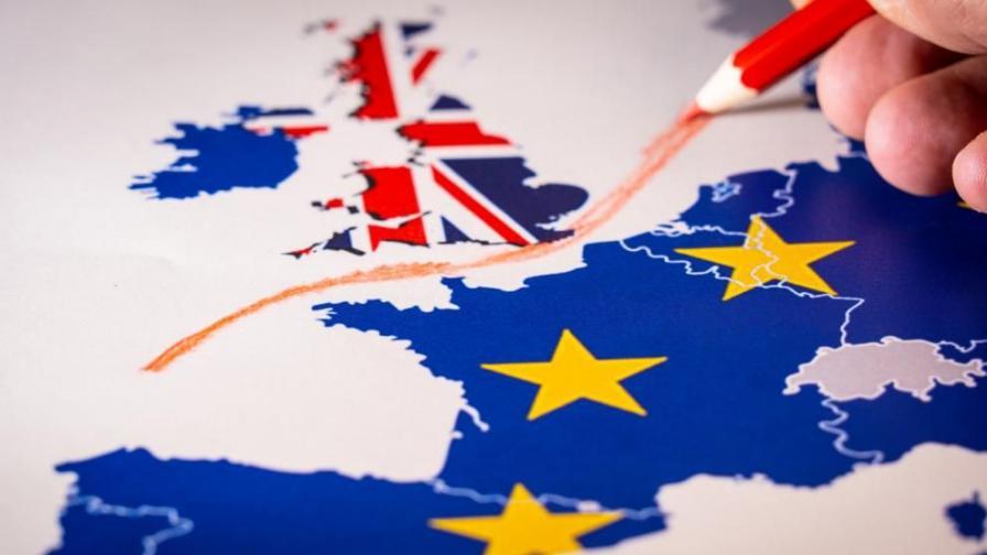 ЕС и Великобритания не се договориха за Brexit
