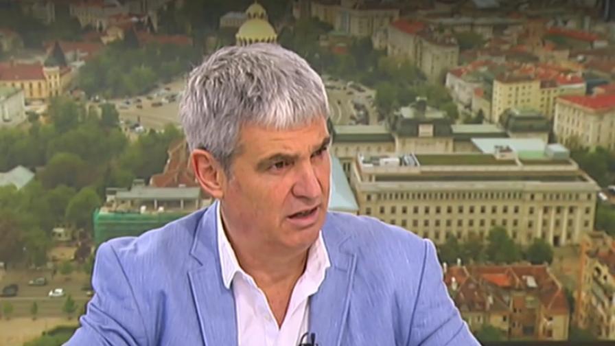 Лидерът на КНСБ: Сега не е време за кардинални промени