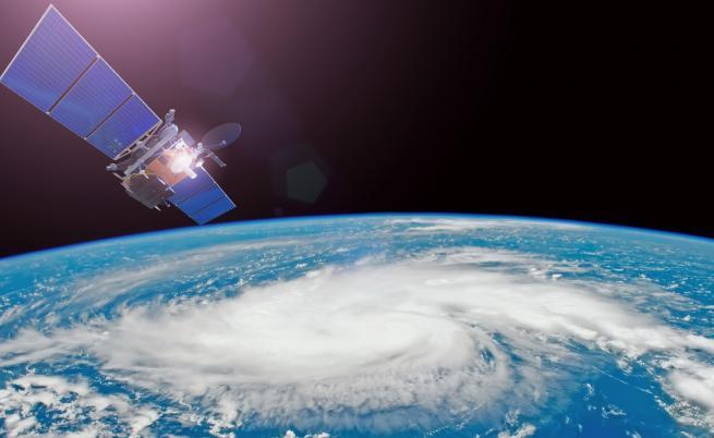Le Figaro: Космосът е като морето – който го контролира, владее всичко