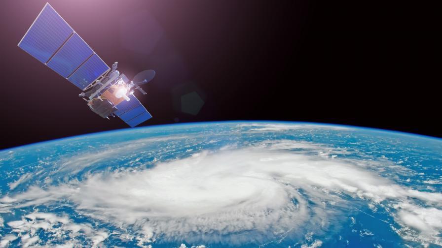 Фалшиви сателитни снимки създават сериозни проблеми