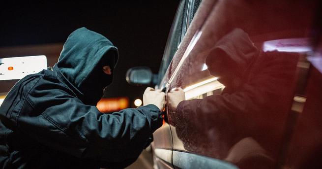 Плевенската полиция откри откраднат автомобил с регистрация в Нидерландия, съобщиха