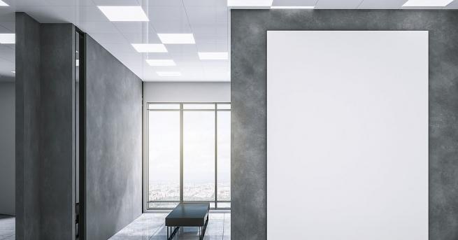 Арт терапевтично пространство с периодично сменящи се експозиции под наслов