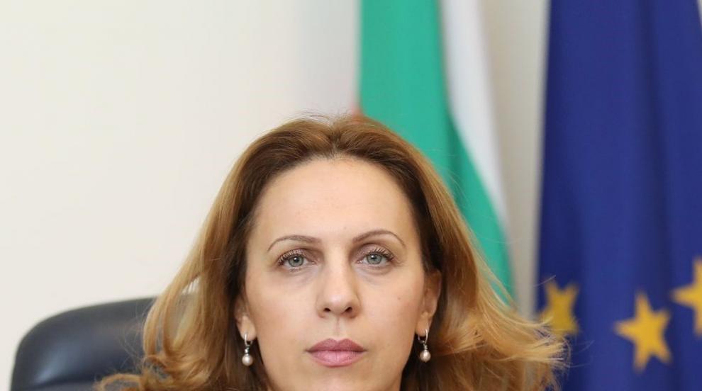 В Световния ден на туризма Марияна Николова...