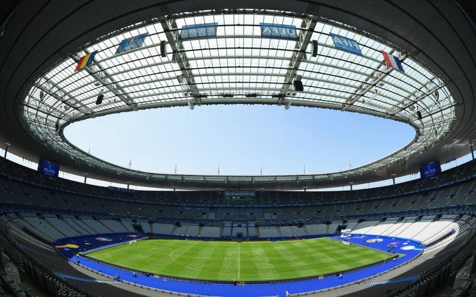 Футболът във Франция най-накрая се завръща със зрелищен финален сблъсък
