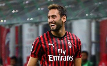 Манчестър Юнайтед иска да отмъкне звезда на Милан