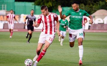 ЦСКА 1948 и Берое излизат в битка за място в топ 6