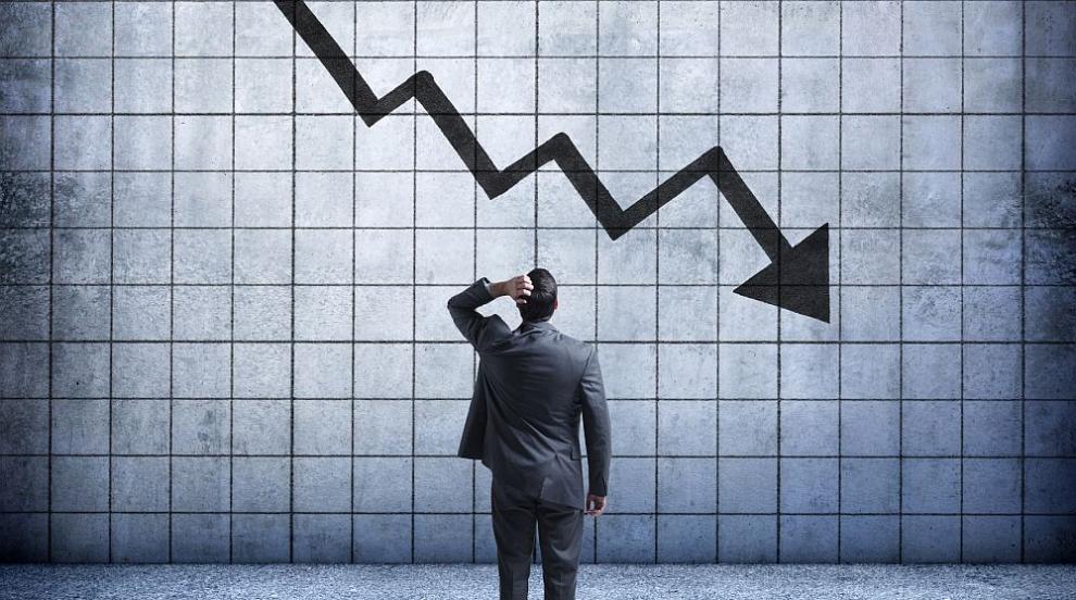 Икономическата криза в САЩ е все по-дълбока и сурова