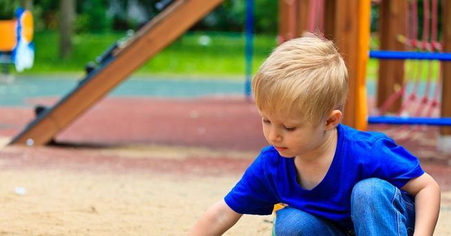 Община Пловдив започна премахването на пясъчниците в детските градини, защото