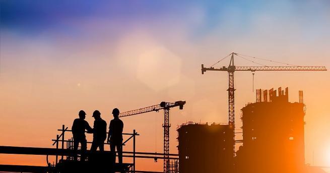 Стартира изпълнението на строителни дейности по проект