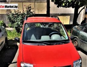 Вижте всички снимки за Fiat Panda
