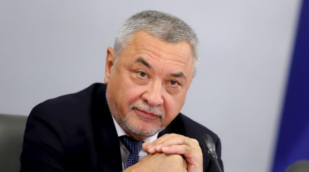 Симеонов: Решението да останем на власт беше взето...