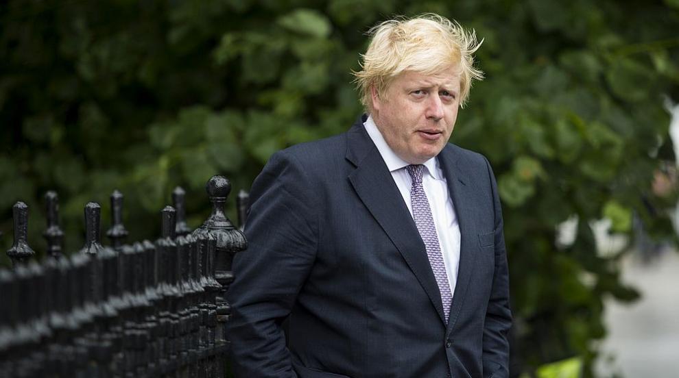 Борис Джонсън поставя ултиматум на ЕС