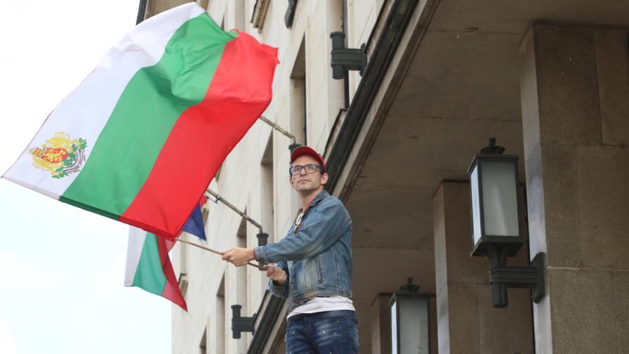 Протестите продължават 19-ти ден, какво се случва
