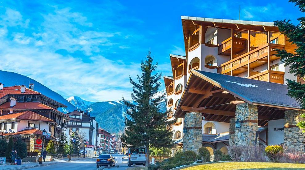 Очакват спад от 40% на туристи в зимните ни курорти