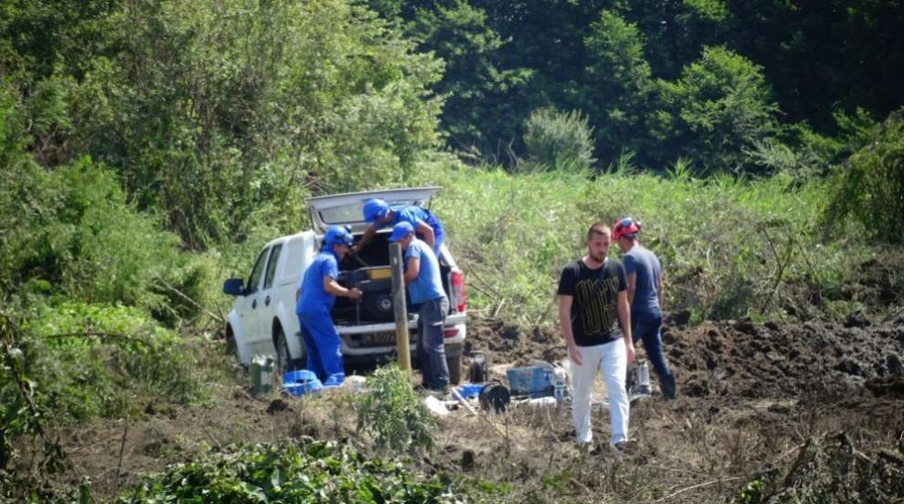 Разхерметизиране се сочи като причина за аварията на...