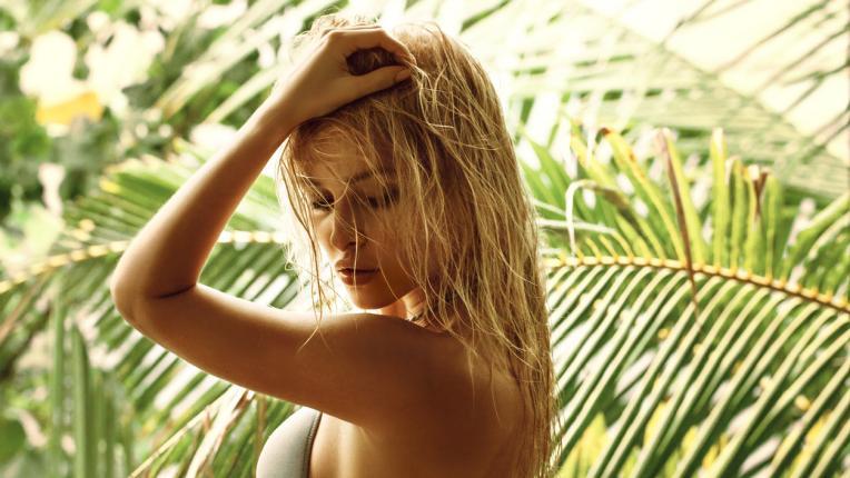 Жените са като лятото - горещи, слънчеви и еротично изпотени