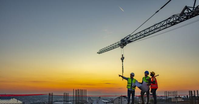 Правителството одобри проект на Закон за индустриалните паркове и ще