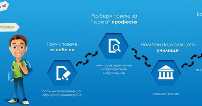 """Консултанти от ЦПЛР """"Кариерно ориентиране - Габрово"""" ще предоставят безплатни"""