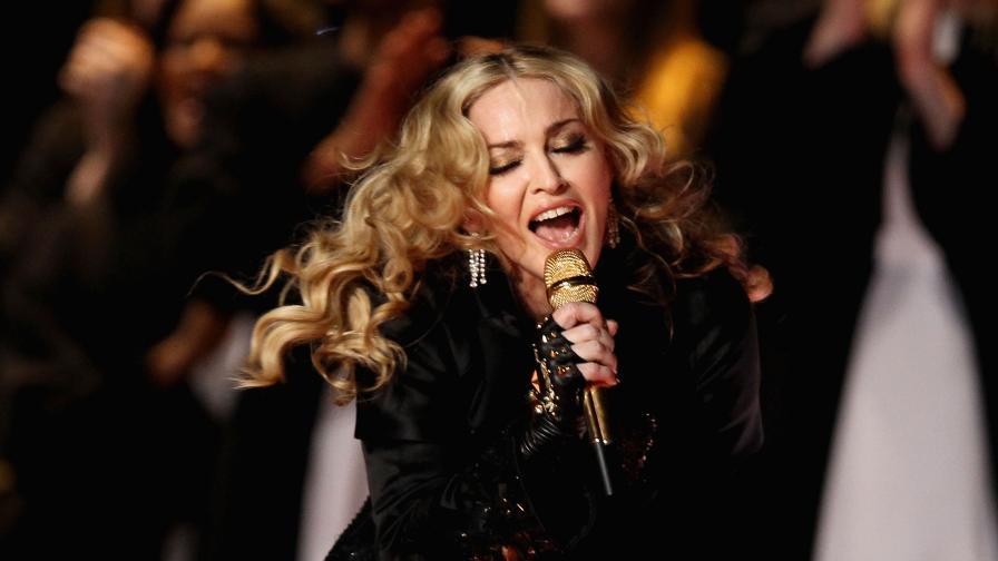Мадона бе цензурирана от Instagram за разпространение на фалшиви новини