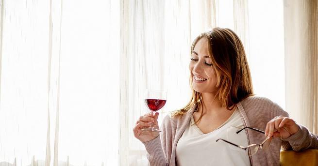 Въпреки че се смятат за поклонници на виното, британците често