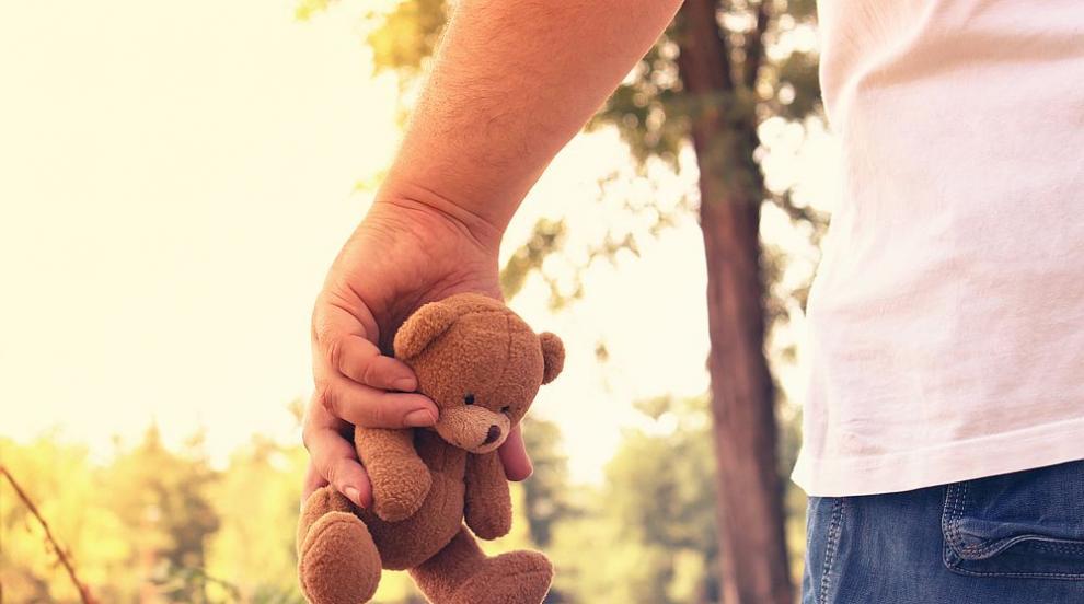 Жена обвини бившия си, че отвлякъл детето им (ВИДЕО)