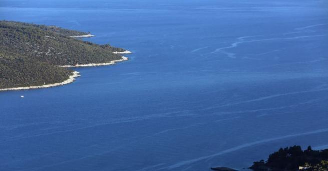 Гърция откри първият по рода си подводен музей, находка от