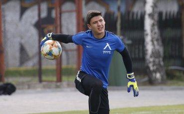 Втори италиански тим пожела млад страж на Левски