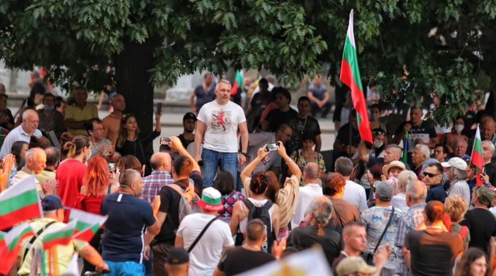 """""""Барометър България"""": 70,8% не искат предсрочен вот, 26%..."""
