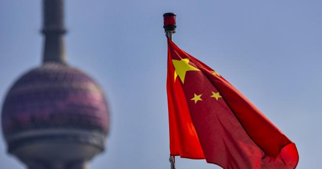Свят Как Китай си представя света през 21 век Китай