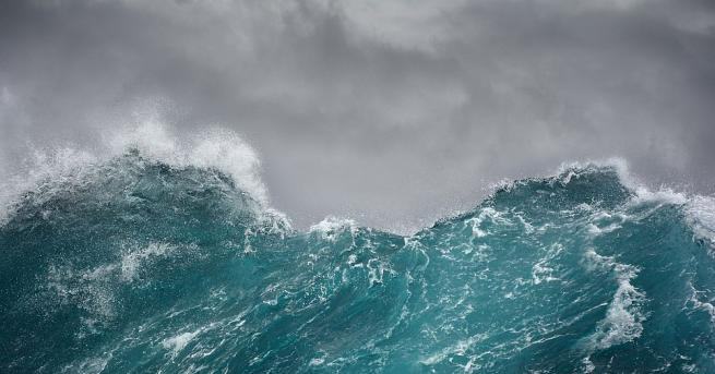 Новият всемирен потоп ще настъпи в близките сто години, ако