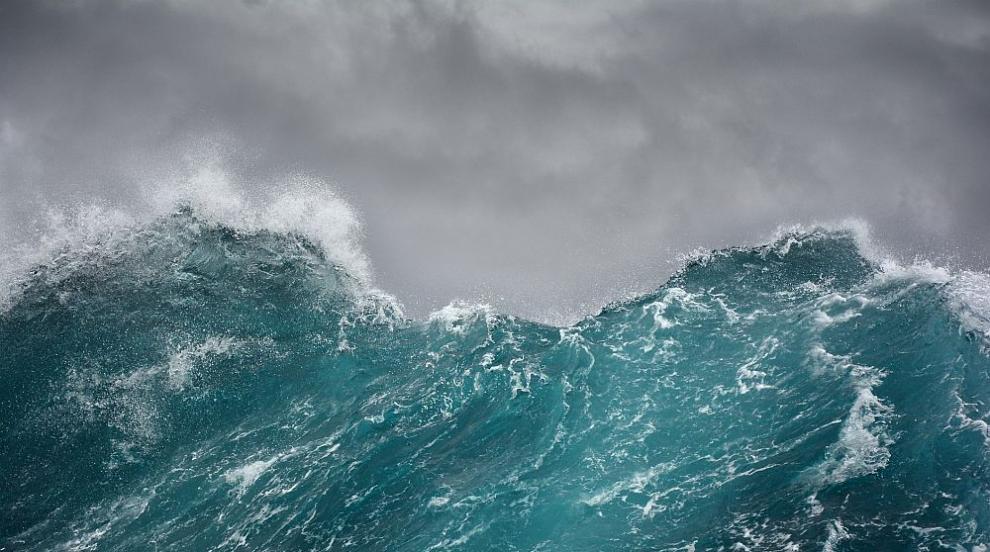 Учени алармират: Всемирен потоп ще настъпи през...