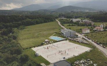 София събира големи звезди от плажния волейбол