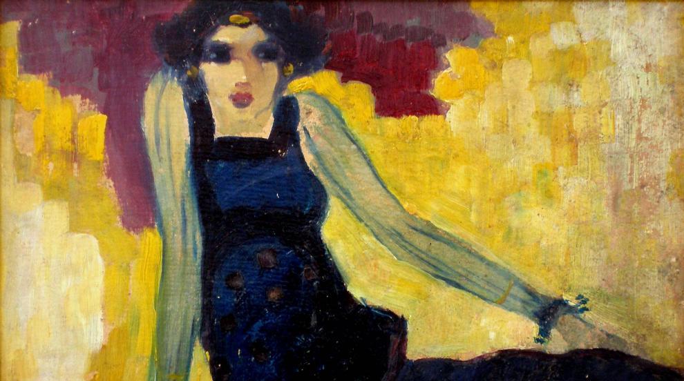 Дамски портрети представят в Художествената галерия