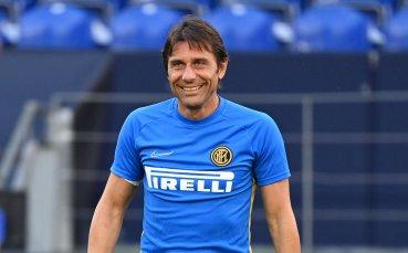 Антонио Конте: Интер е готов да играе мръсно