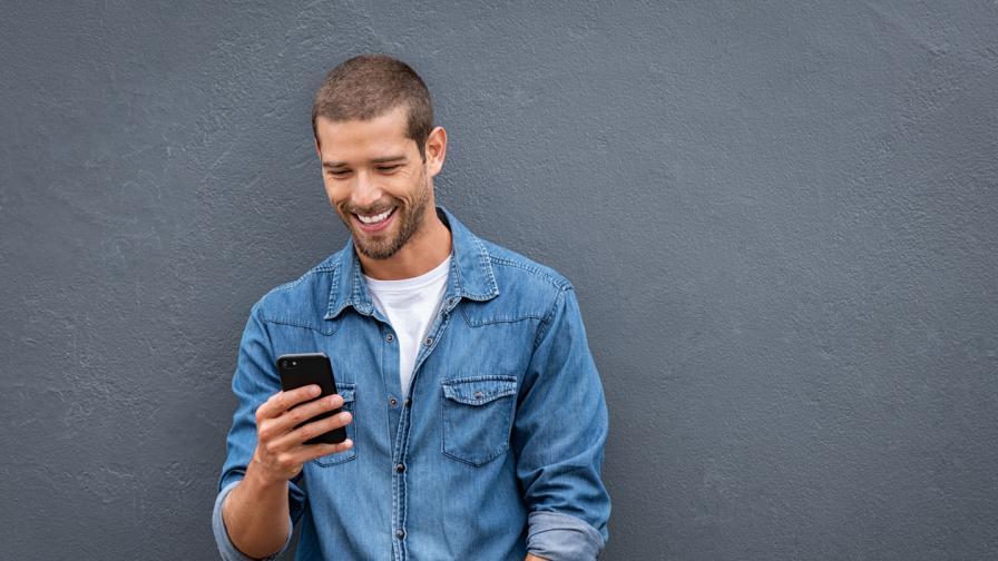 Мобилна услуга без срочен договор?