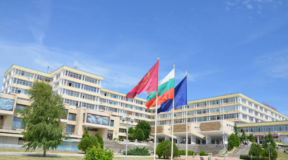 Тракийски университет обявява допълнителен прием по...