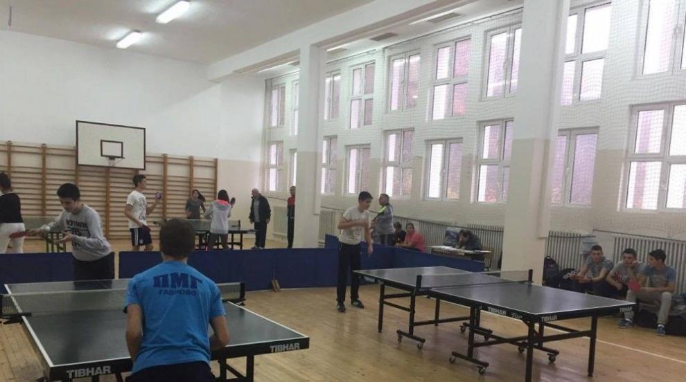 Нови физкултурни салони за две габровски училища