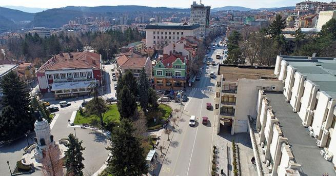 За девета поредна година Община Велико Търново реализира регионална програма