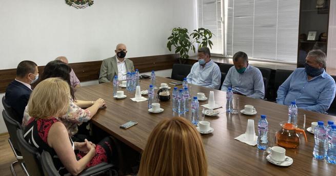 България Гешев набеляза целите до края на годината Главният прокурор