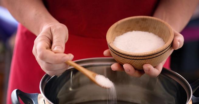 Тази година Панаирът на солта няма да се състои на